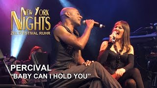 """Baby can I hold You"" by Percival @ New York Nights (Zeltfestival Ruhr, 24.08.2014) [HD]"
