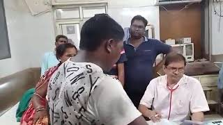 Sundargarh  medical  video  viral