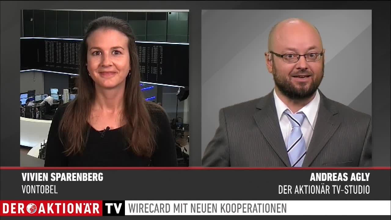 Wirecard Aktienrückkauf