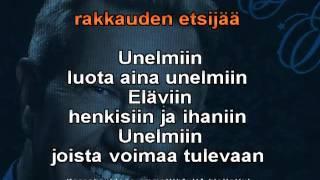 Luota aina unelmiin   Lasse Hoikka