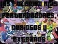 DEADJHONYX 69 - Los Pokemon Mas Perturbadores,Raros y Curiosos
