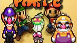 Let's Play Mario & Luigi RPG: Wariance [Part 2]