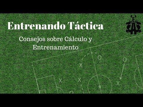Entrenando Tactica 💪 - Consejos sobre Cálculo y Entrenamiento