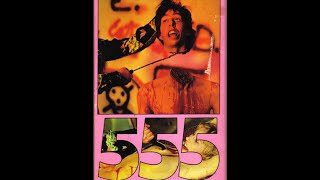 "Movies to Watch on a Rainy Afternoon- ""555 (1988)"""