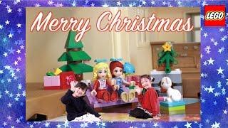 LEGOクリスマスアドベントカレンダー2014  Advent Calendar
