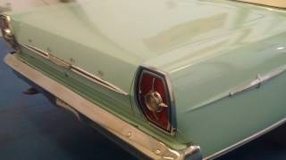 1965 Ford Galaxie 500XL - walk around