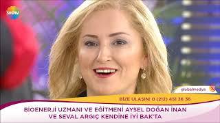 SHOW TV - Kendine İyi Bak ┊ Evrensel Yaşam Enerjisi - 08.01.2019
