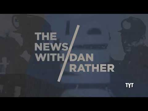 Dan Rather Exposes Smith & Wesson - The News With Dan Rather - Ep.008