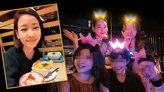 台灣壹週刊 對話曝光 雙面閨蜜暗捅 揭楊又穎自殺內幕