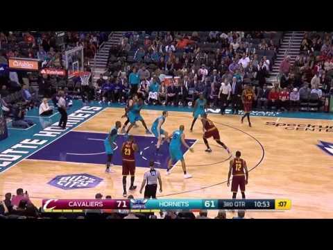 Cleveland Cavaliers vs Charlotte Hornets Full Game Highlights | Dec 31, 2016 | 2016-17 NBA Season