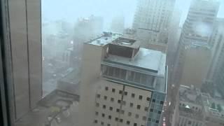 Dallas 'Hurricane'  10-2-14