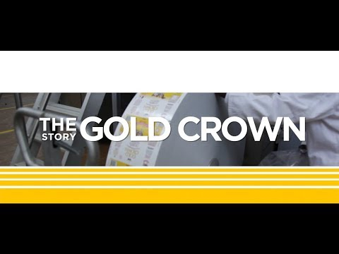 A New KCC Story | Celebrating Gold Crown