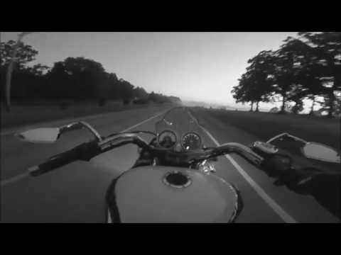 Ridin' The Ozarks - Early Morning Fog