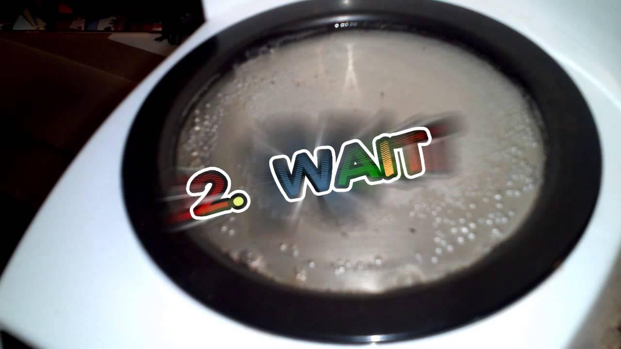 Clean A Coffee Tea Pot Hot Plate