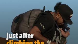 Father and Baby Detained By US Border Patrol