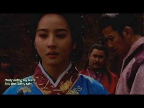 Thumbnail: Jumong and Kingdom of the Winds - Memories of Love(eng sub)