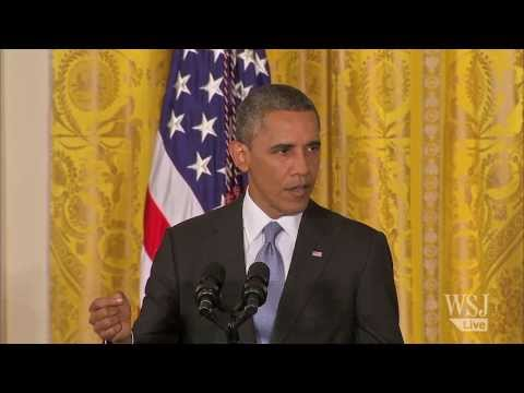 Obama: 'Not Interested in Spying on Ordinary People' | NSA Surveillance