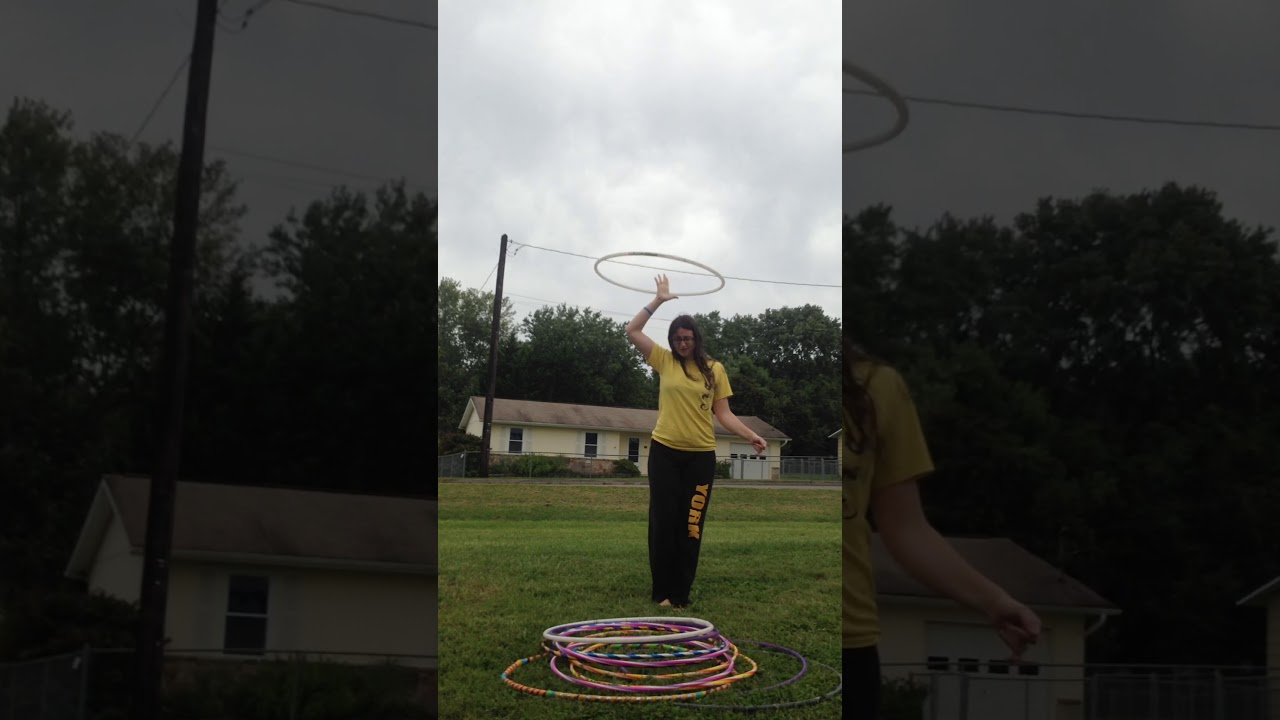Download Hooping to Lindsey Stirling