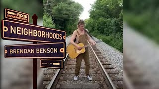 "Brendan Benson — ""Dear Life"" 