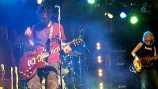 Aynsley Lister -HERO/SOUL- at the 21st Black Horse Festival on 22nd May 2009