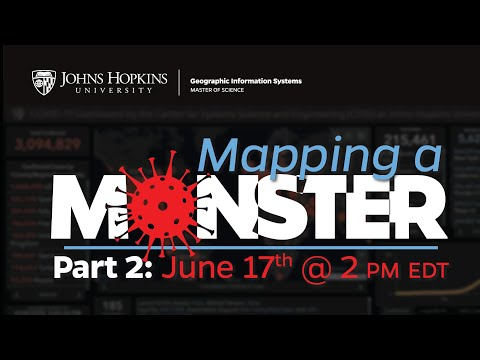 Mapping A Monster: The Decision