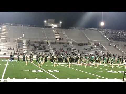Alamo Middle School Badgerettes 2017-2018