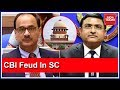 Legal Test Of #CBIFeud In SC Today: Did Modi Govt Break Law In Midnight Coup? | Burning Question