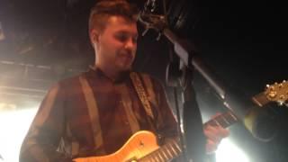 Killerpilze - Perfekt (Backstage Halle Muenchen, 20.12.14)