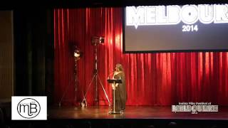 IFFM Awards: Indian Film Festival of Melbourne 2014- Part-1
