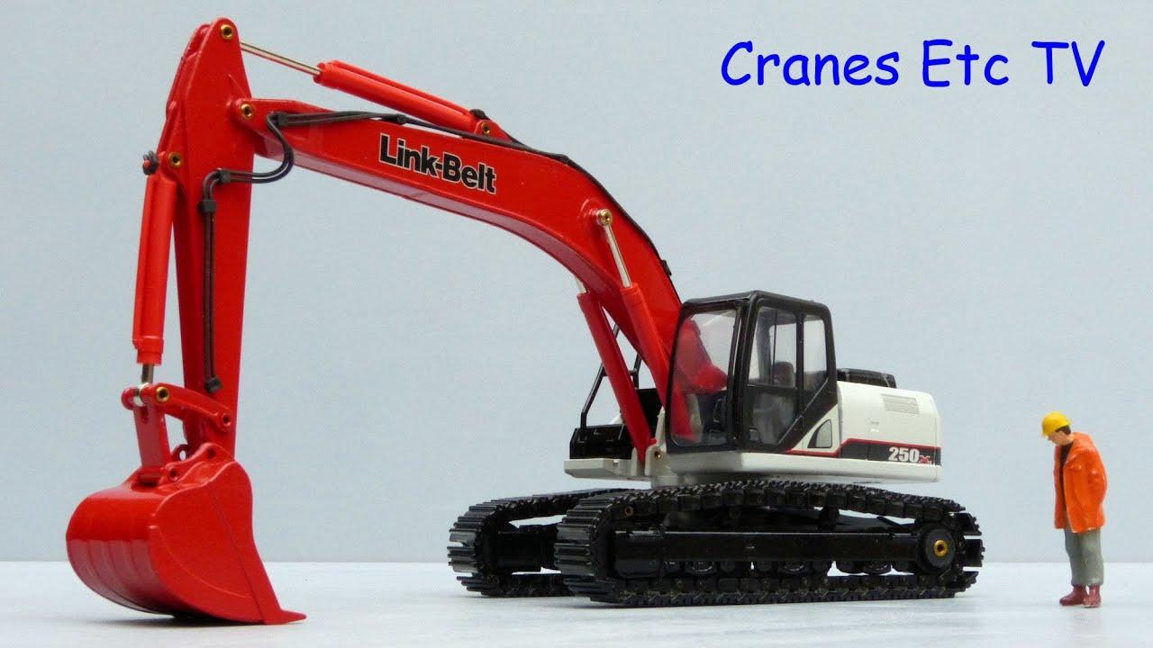 lego(rc) technic link belt 250 x 3 excavator