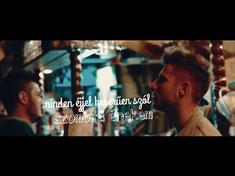 ZION REFRESH  KOCSMÁROSNÉ  MUSIC VIDEO