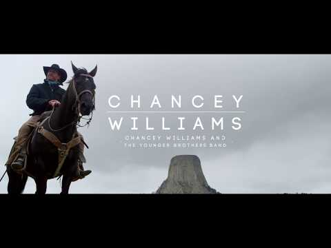 USA Through Music - Wyoming (Chancey Williams)