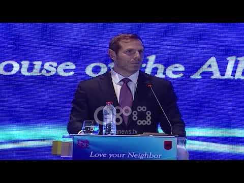 Ora News - Zyrtari i lartë amerikan mesazh nga Tirana