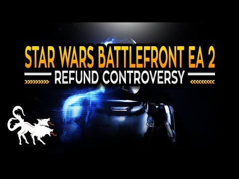 The Star Wars Battlefront EA 2 Refund Controversy and Cooldown Timers
