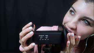 [ASMR] Ear Eating Atonement 😛 thumbnail