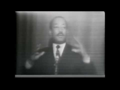 """""""Your Life Blueprint"""" - Advice For Teenagers - Martin Luther King Jr."""