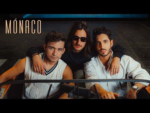 LAGOS & Danny Ocean - Mónaco (Video Oficial)