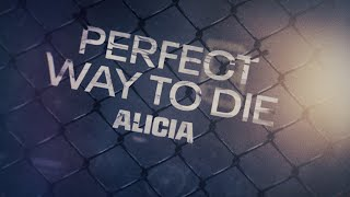 Alicia Keys - Perfect Way to Die Video
