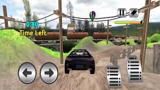 US Police Car Chase Driver Free Simulation Games - Driving Simulators Forza Horizon 4 Gameplay screenshot 1