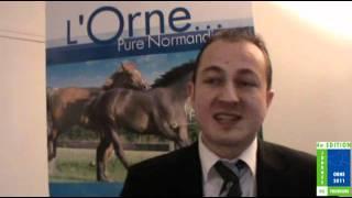 Interview de Guillaume LEMIERE - Atout France