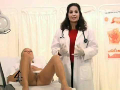 Video giới thiệu các bộ phận của cơ quan sinh dục phụ nữ +18