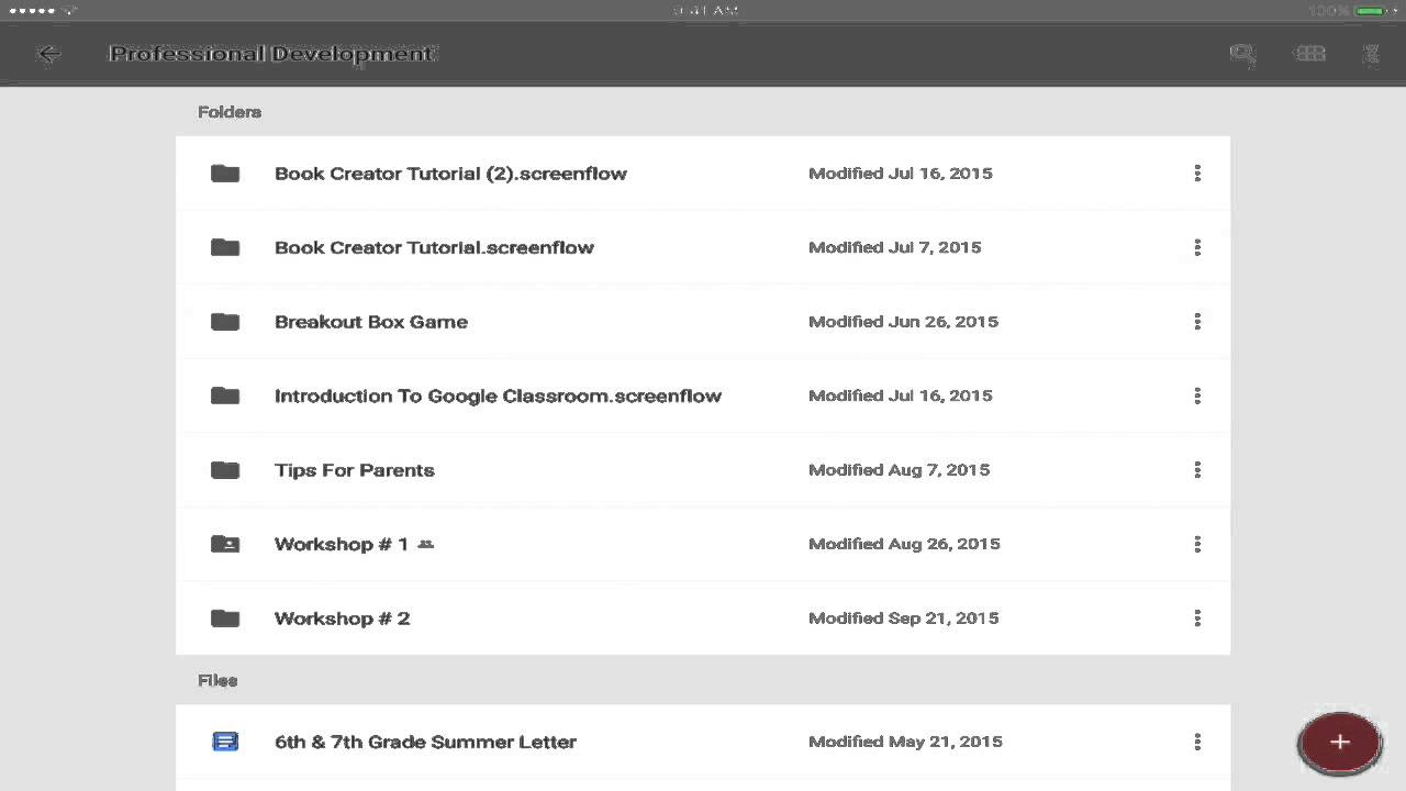 edit pdf google drive ipad