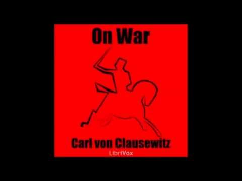 On War (audiobook) - part 1