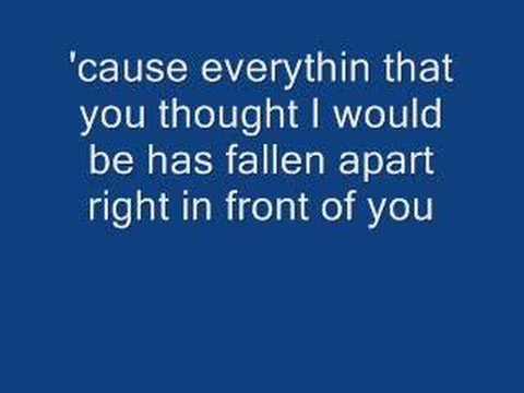 Linkin Park-Numb(with lyrics)