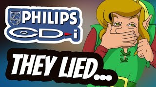 They LIED!! – The TRUE Story of the Philips CD-i – RARE CONSOLE HISTORY