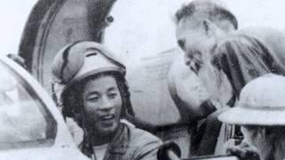 Лётчик Ли Си Цын