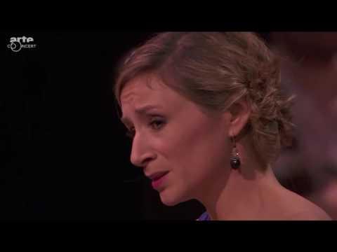 """Mozart: """"Vorrei spiegarvi, oh Dio"""" - Sabine Devieilhe"""