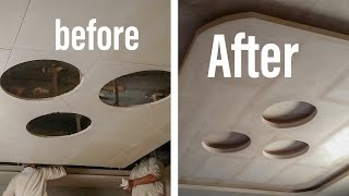 latest gypsum ceiling gypsum ceiling designs 2018