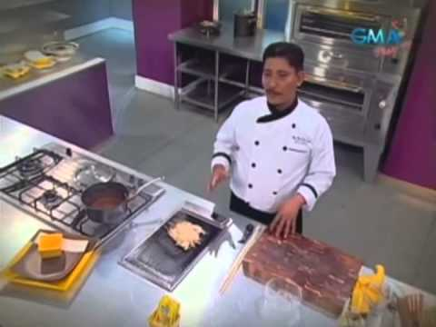 Magic Chicken Satay