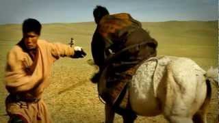 Монгол тулгатны 100 эрхэм реклам